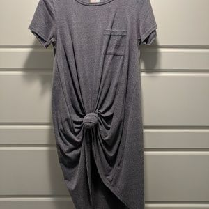 LuLaRoe Dresses - Comfy t-shirt dress